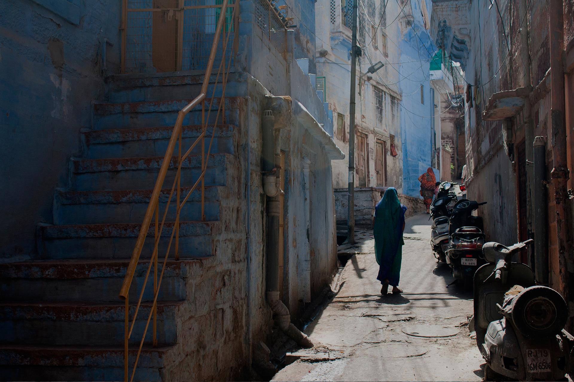 Promenades Indiennes